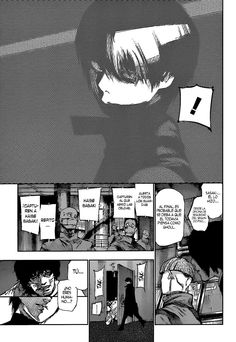 Tokyo Ghoul:re: Chapter 68 - Page 7