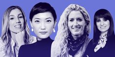 7 women entrepreneurs under 40 to watch in 2021, nominated by executives - Business Insider