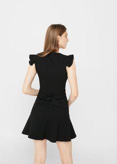 Cipzáros ruha | MANGO