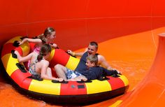 Tips for a Day at the Water Park