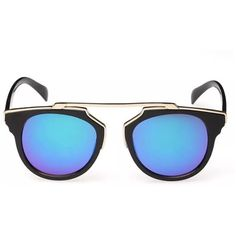 Cheap lentes de sol, Buy Quality de sol directly from China sunglasses  women men Suppliers  New Fashion Plastic Wrap Metal Cat Eye Glasses Vintage  ... ae419aa627