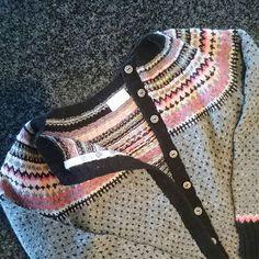 Fair Isle Knitting, Baby Knitting, Men Sweater, Craft Ideas, Pattern, Sweaters, Crafts, Stuff To Buy, Fashion
