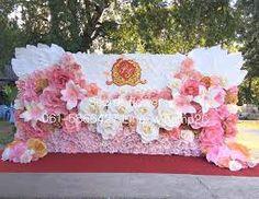Картинки по запросу flower giant paper