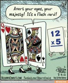 Flash Card!!!!!!!!!!