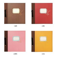 Marks Original Rope Stitch Scrapbook / SCRAPAHOLIC Item Code:SCH-AL14 Size / H210 x W210 x D7mm Material / Paper ◎ 10 pages (5 craft mat board). string binding, hardcover ◎ Refillable type ◎ Packaged in a PP bag  Pages can be added using the following refills: Product code: SCH-AL15-RFL (color: craft) Product code: SCH-AL16-RFL (color: black) Product code: SCH-AL17-RFL (color: ivory)