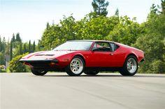 '73 Pantera | Bring a Trailer