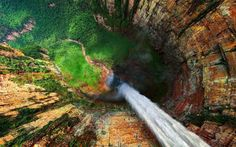 Angel Falls is the world's fascinating waterfall in Venezuela and recognized by UNESCO to be the world heritage. It is called Angel Falls due to its extreme height. At a height of 979 meters and a …