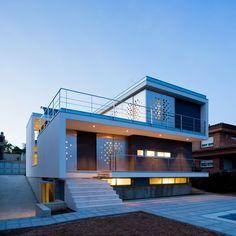 Casa Ch_V / Aguilera Guerrero