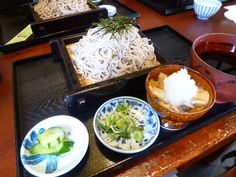 "Pranzo, ""Kurekino"" (Soba-Ristorante), Matsumoto Nagano Japan (Ottobre) Nagano Japan, Coconut Flakes, Spices, Ethnic Recipes, Food, Spice, Hoods, Meals"