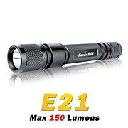 Fenix E21 Cool LED 150 Lumen Torch