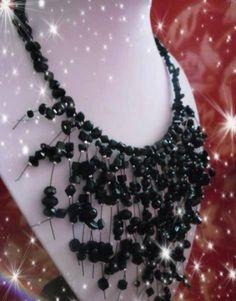 Colier de seara Crafty, Jewelry, Fashion, Moda, Jewlery, Bijoux, Fashion Styles, Schmuck, Fasion