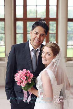 # bride&groom #wedding #Baden-Baden #pink # Trinkhalle Baden-Baden