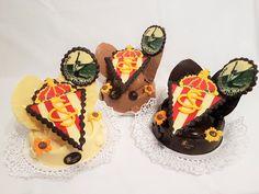 Bollo homenaje a nuestro querido Quini. Chocolate, Sugar, Cookies, Desserts, Food, Buns, Deserts, Crack Crackers, Tailgate Desserts