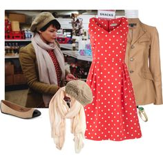 """Mary Margaret"" by brave-heart on Polyvore"