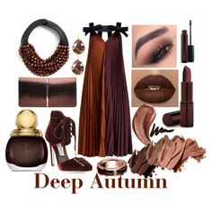 Deep Autumn by prettyyourworld