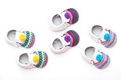 baby mocc designs full of moxie for our wild & precious minis!