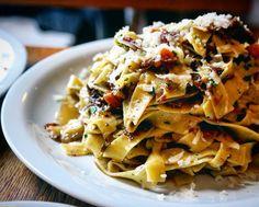 The special of the day @oldroydlondon - #oxcheek #ragu on fresh #pasta  #toplondonrestaurants #bestfoodworld #culturetrip_ldn #feedfeed #forkyeah #eeeeeats #dailyfoodfeed #foodpornshare #foodiegram #fdbloggers #yelpelite #forkfeed #yahoofood #instafood