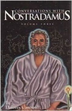Conversations with Nostradamus: Volume 3 - Kindle edition by Doores Cannon. Religion & Spirituality Kindle eBooks @ Amazon.com.
