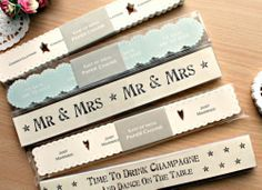 East of India Paper Chains - Vintage Style Shabby Chic Wedding Decorations | eBay