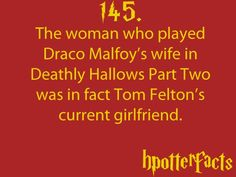 #hpotterfacts 145