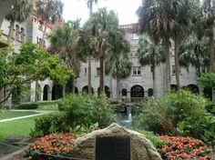 Beautifull St. Augustine Florida