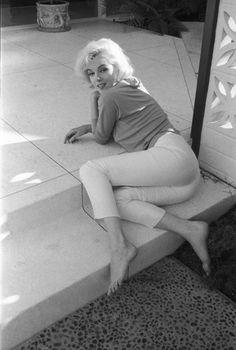 Marilyn by George Barris, 1962.
