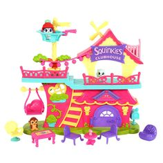 Pretzel In 2020 Candy Stand Toys Toy Chest