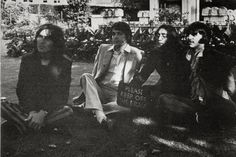 vintage everyday: Beatles Mad Day Out - Summer of '68