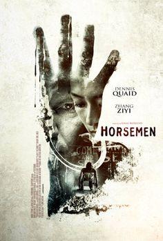 Horsemen - the works of Marcell Bandicksson
