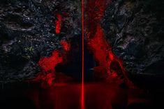 La Linea Roja by Nicolas Rivals