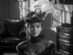Joan Greenwood Kind Hearts and Coronets (1949) | Flickr - Photo Sharing!