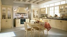 Traditional, transitional and contemporary kitchen cabinets, closet and media furniture Media Furniture, Kitchen Furniture, Contemporary Kitchen Cabinets, Design Moderne, Decoration, Studio, Kitchens, Home Decor, Closets