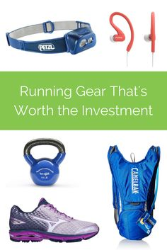 Running Gear That's Worth the Investment