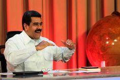 ¡ESTRATEGIA ROJA! Maduro logra sembrar cizaña en las filas de la oposición - http://www.notiexpresscolor.com/2016/11/14/estrategia-roja-maduro-logra-sembrar-cizana-en-las-filas-de-la-oposicion/