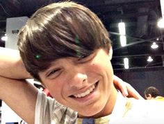 How did Caleb Logan of YouTube's Bratayley family die? Teen dead at 13 Caleb Logan Bratayley, Youtube Stars, Youtubers, Picture Video, Famous People, Teen, Singer, Pictures, Annie