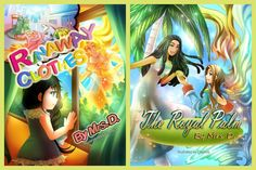 "Book Blast to celebrate the release of Mrs. D's two new books:  ""The Royal Palm""and ""Runaway Clothes"". (Dec 10 to 12, 2014)."