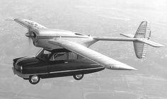 1947 ConVairCar