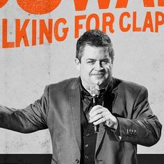 Patton Oswalt puts his Star Wars knowledge to good use in exclusive trailer for new Netflix special http://shot.ht/1Ne4t8P @EW