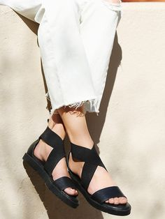 Sixty Seven Chasing Mountains Sport Sandal at Free People Clothing Boutique