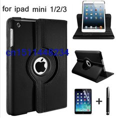 360 Rotation PU Leather case for Apple ipad mini1/2/3 Smart case flip cases stand case for iPad Mini Retina Fundas+film+pen Nail That Deal http://nailthatdeal.com/products/360-rotation-pu-leather-case-for-apple-ipad-mini123-smart-case-flip-cases-stand-case-for-ipad-mini-retina-fundasfilmpen/ #shopping #nailthatdeal