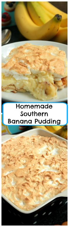 There are two types of people out there when it comes to banana pudding, those that like hot banana pudding and those that like cold banana pudding. I belong to the second group, I want my banana pudding ice cold. My mom and Big Bear also love their banana puddings cold but I've known a...