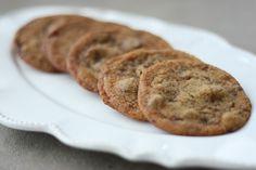Japp chip cookies