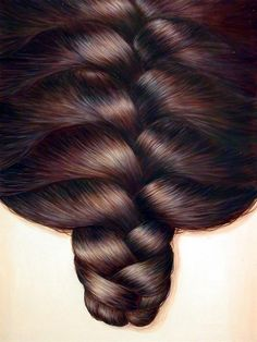 Deborah Klein for Drawing Hair