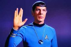 21 Reasons We Are Forever Thankful For Leonard Nimoy