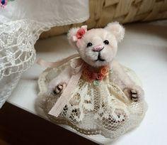 Bear by Cindy B