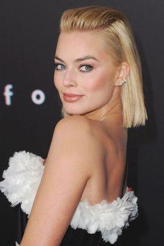 How to get Margot Robbie's beauty look: