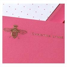 Crane is the top of the line place for your stationery needs.