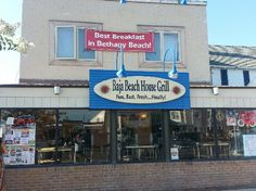 Baja Beach House Grill Bethany See 68 Unbiased Reviews Of