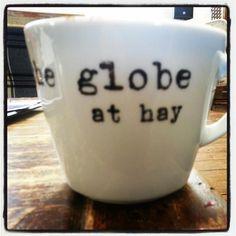 The best coffee in Hay on Wye Brecon Beacons, Cafe Food, Best Coffee, Trip Advisor, Globe, Restaurant, British Isles, Tableware, Wales