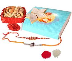 Rakhi Gift Hampers - Send Raksha Bandhan Gift Hampers From GiftaLove Rakhi For Brother, Rakhi Gifts For Sister, Rakhi Festival, Rakhi To India, Hampers Online, Raksha Bandhan Gifts, Employment Opportunities, Gift Hampers, Special Gifts